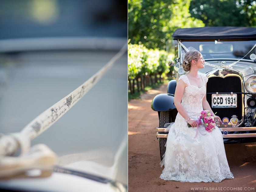 Alana van Heerden Wedding Gowns  |  Mia in Lace & Chiffon Ruffles