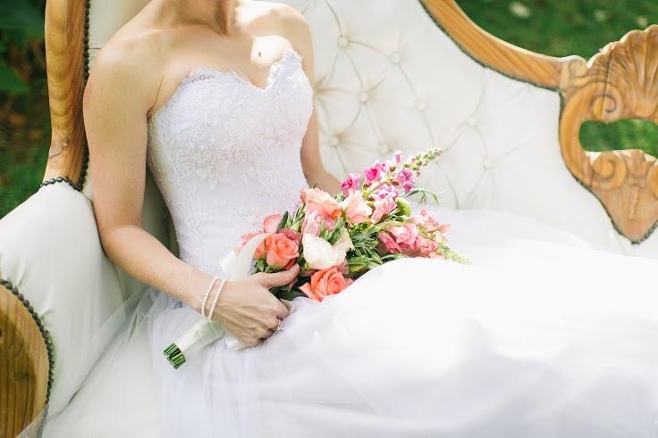 Alana van Heerden ~ Wedding Gowns