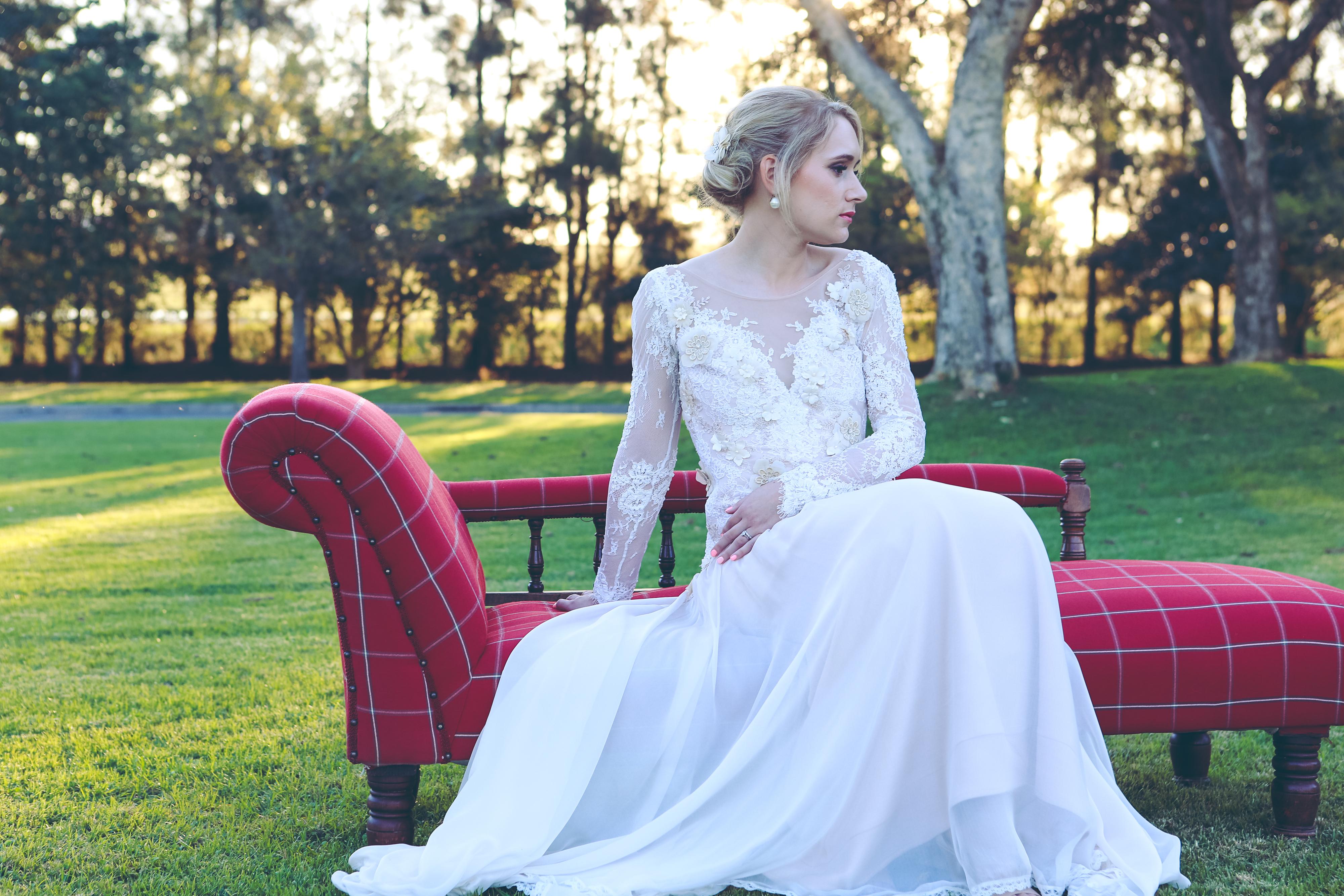 Elana Horn ~ Adele Joubert Photography