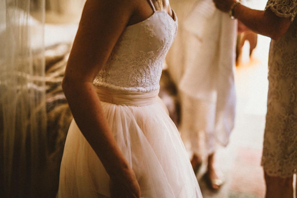 Niki - Alana van Heerden Wedding Gowns