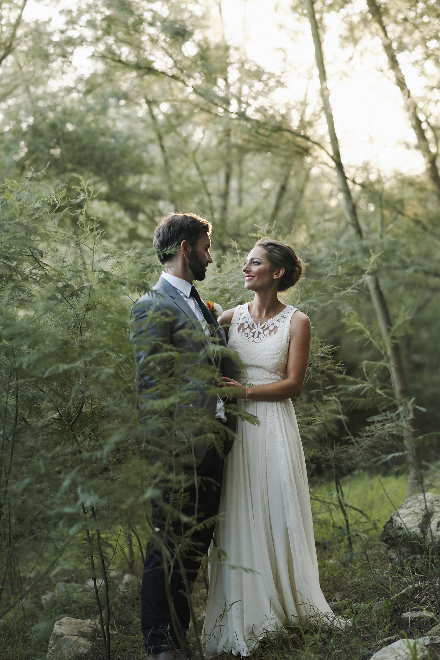 Jean-Mari ~ Alana van Heerden Wedding Gowns