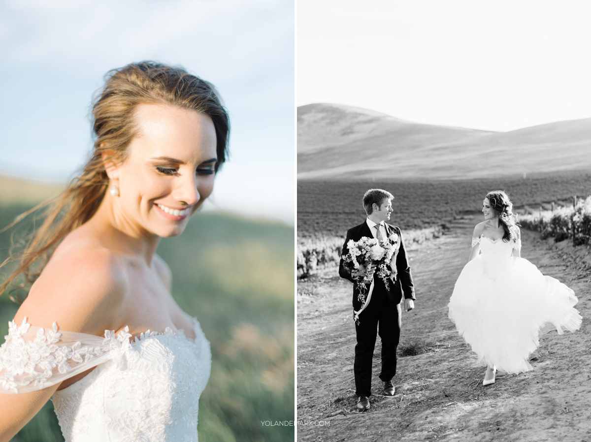 Winette - Alana van Heerden Wedding Gowns
