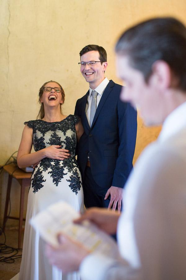 Alana van Heerden Wedding Gowns ~ Helene Wahl