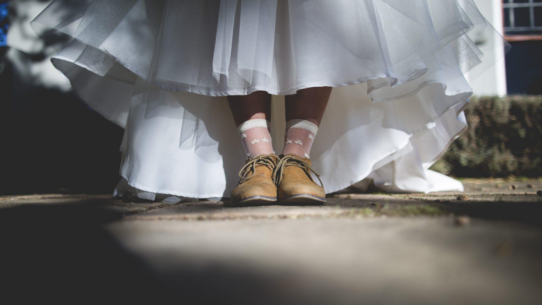 Lorette | Alana van Heerden Wedding Gowns