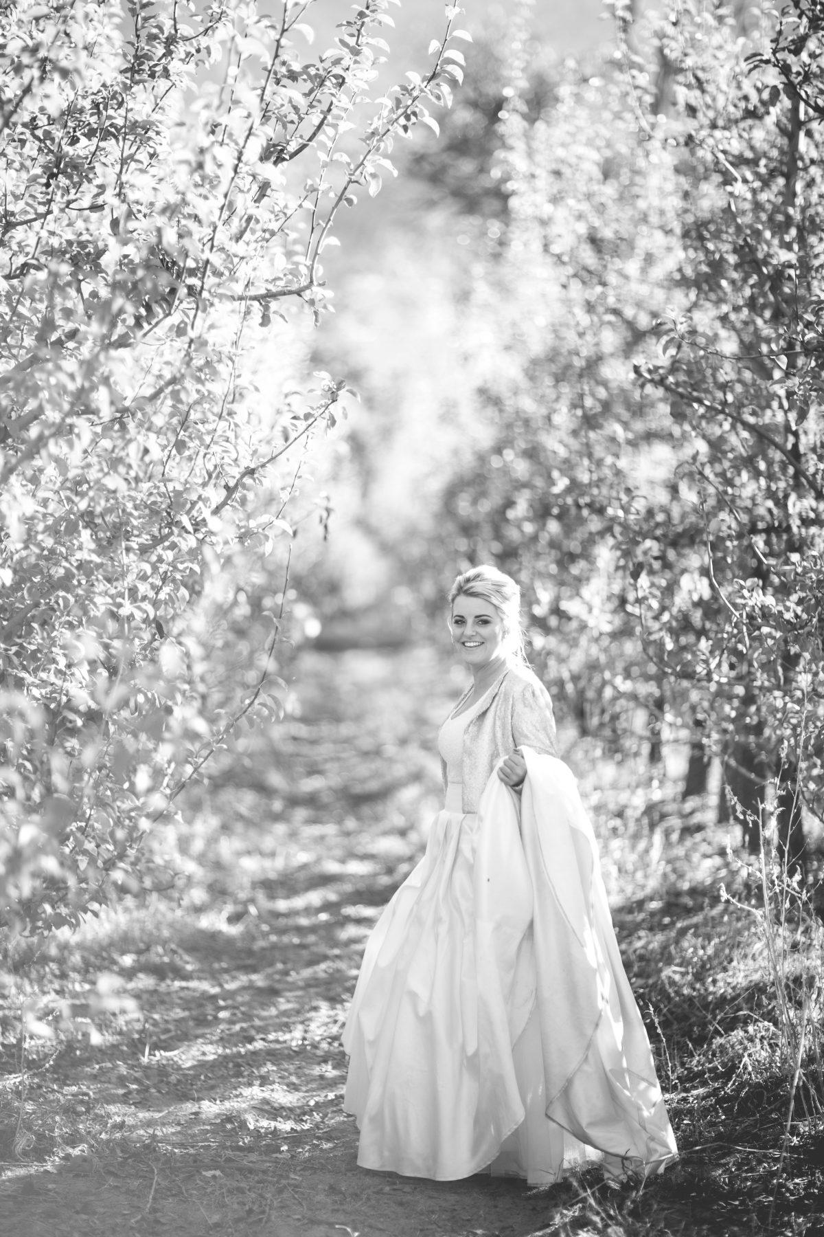 Lorette   Alana van Heerden Wedding Gowns