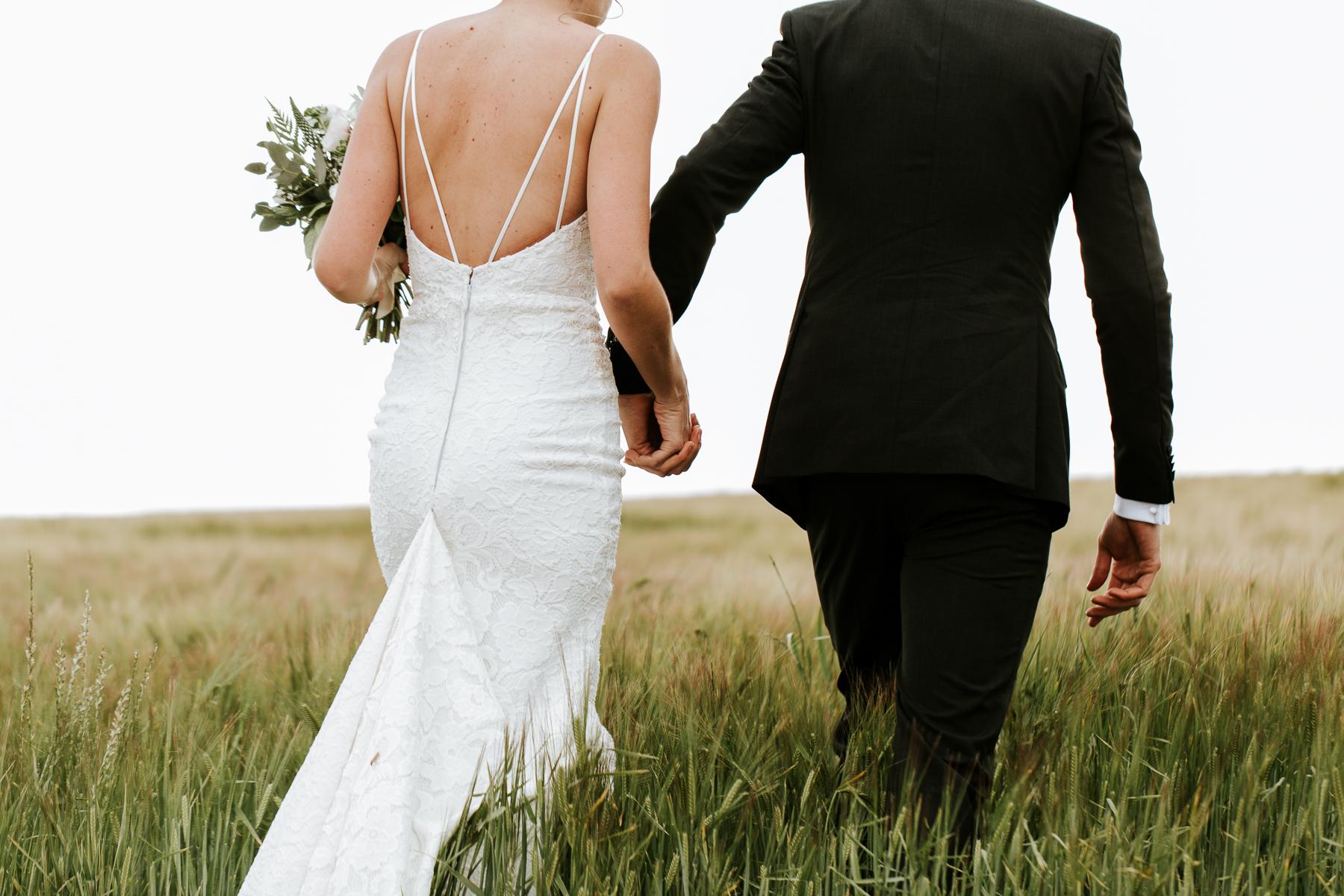 Alana van Heerden Wedding Gowns | Lauren Hastie