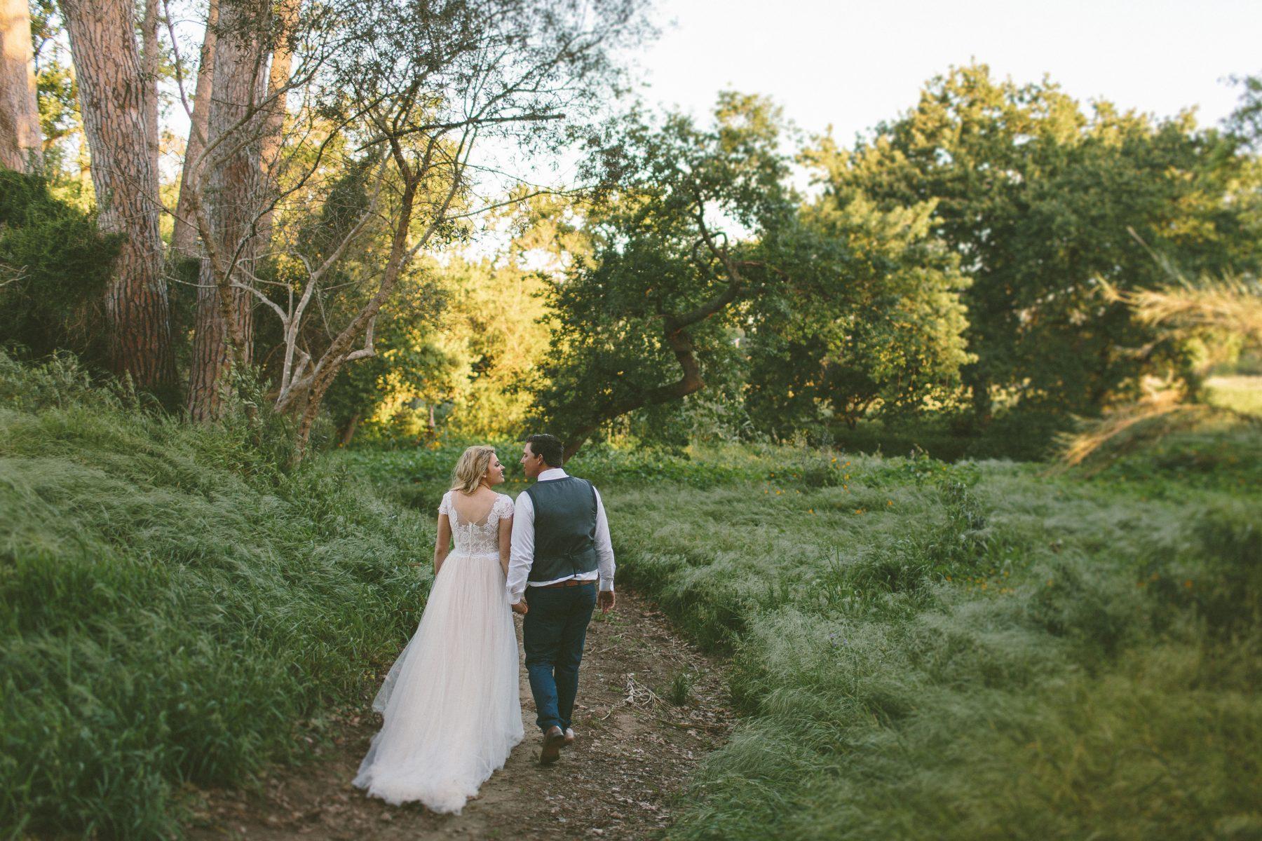 Lindi Vermeulen | Alana van Heerden Wedding Gowns