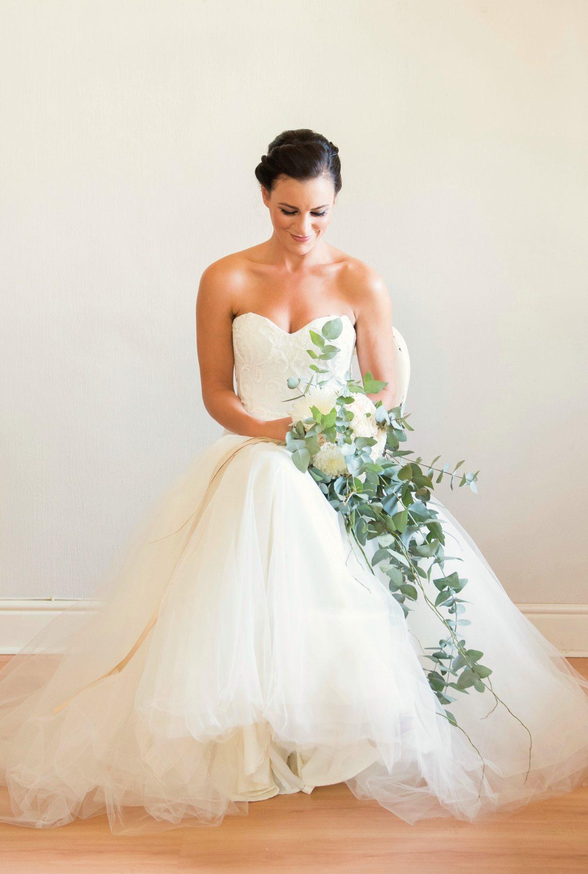 Anneen Aucamp | Alana van Heerden Wedding Gowns