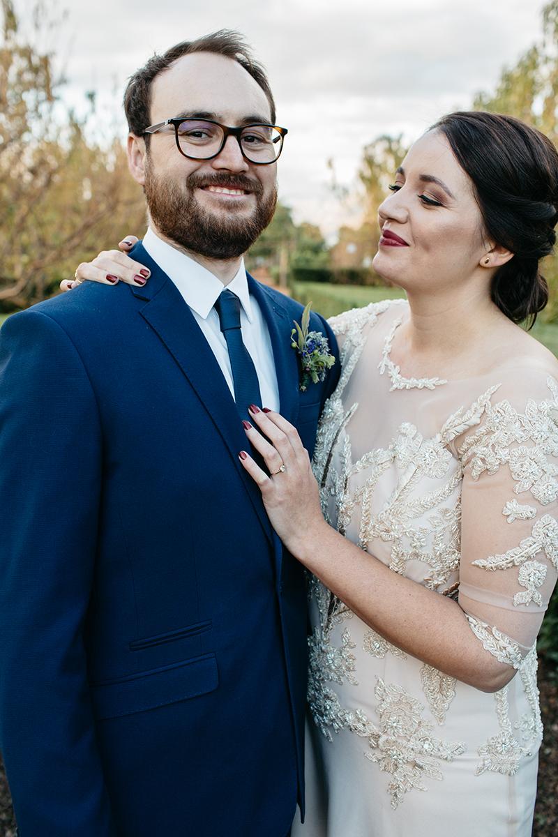 Lynette du Plessis   Alana van Heerden Wedding Gowns