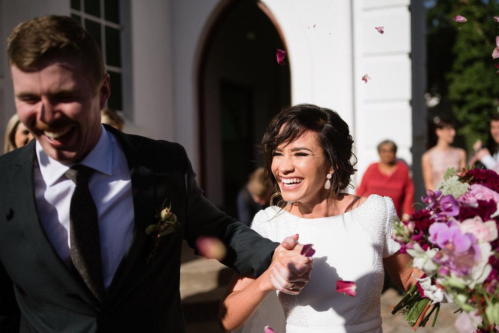 Alana van Heerden Wedding Gowns | Sunelle van der Merwe