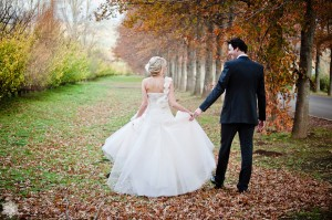 Hestelle's Dress by Alana van Heerden Wedding Gowns