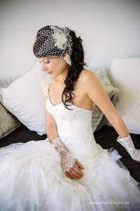 Annemie's Dress by Alana van Heerden Wedding Gowns