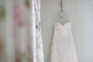 Caylee's Dress by Alana van Heerden Wedding Gowns