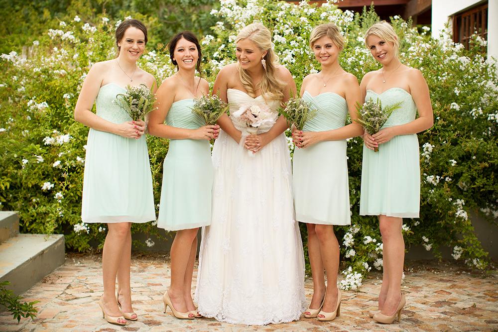 Caylee's Dress by Alana van Heerden Wedding Gowns
