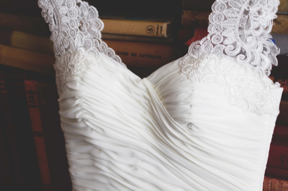 Helena's Dress by Alana van Heerden Wedding Gowns