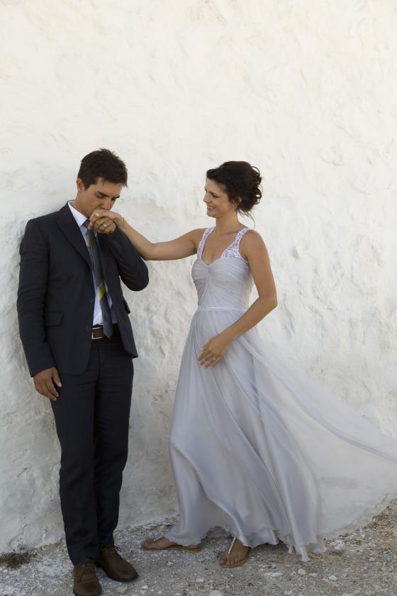 Lana's Wedding Dress by Alana van Heerden Wedding Gowns