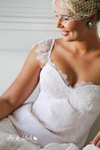 Marelize's Dress by Alana van Heerden Wedding Gowns