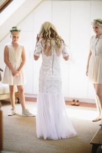 Emré's Dress by Alana