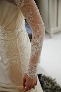 Branwen's Ageless Wedding Dress by Alana van Heerden