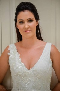 Christelle's Wedding Dress by Alana