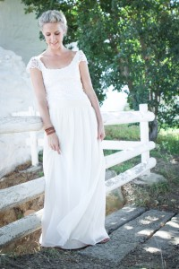 Nadia's Dress by Alana van Heerden