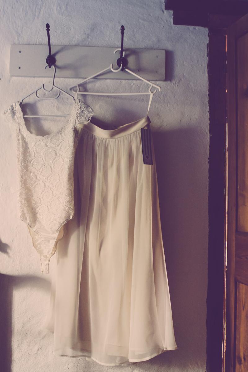 Nadia's Dress by Alana van Heerden