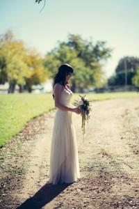 Inke's Dress by Alana van Heerden Wedding Gowns