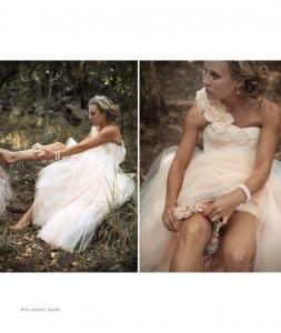 Chandré's dress by Alana van Heerden Wedding Gowns