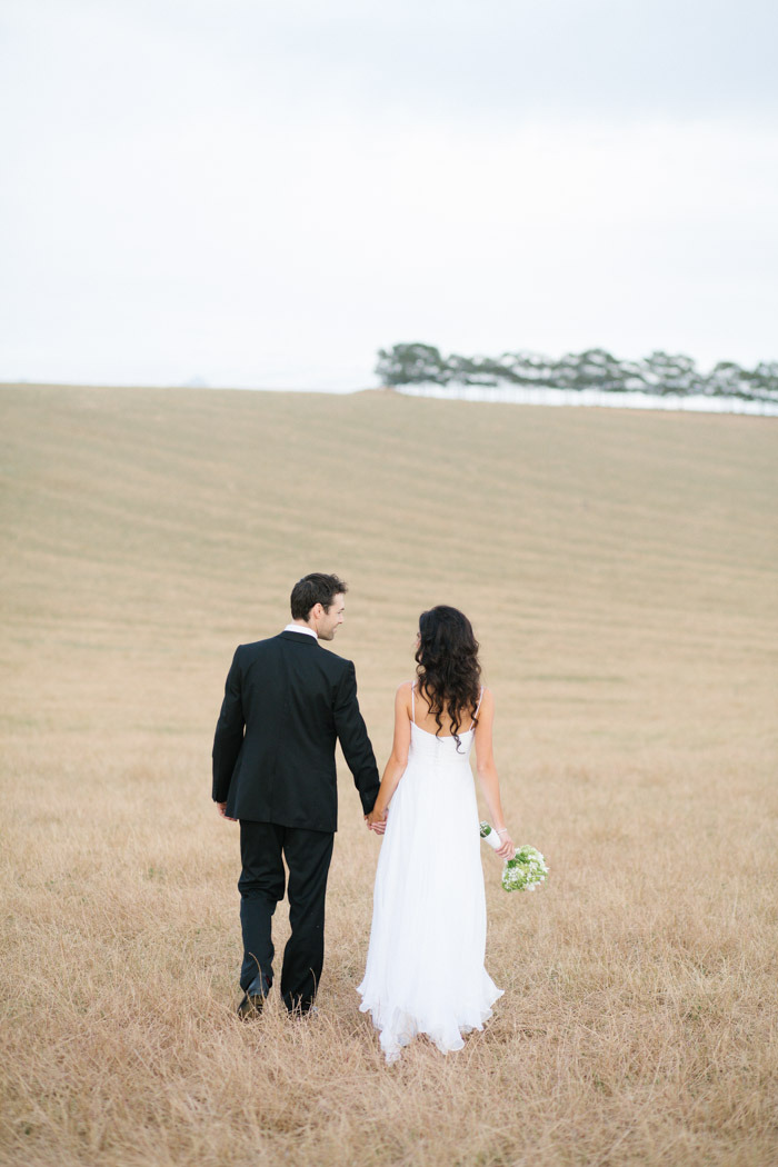 Dani's Dress by Alana van Heerden Wedding Gowns