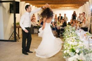 Dani's Dress by Alana van Heerden Wedding Gowns