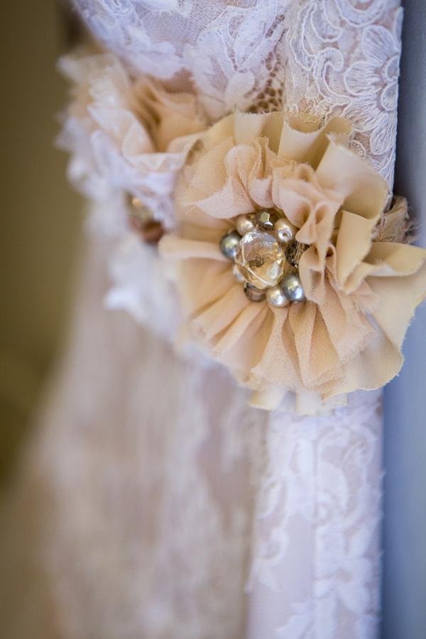 Nicola's Dress by Alana van Heerden