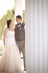 Nicola's Dress by Alana van Heerden