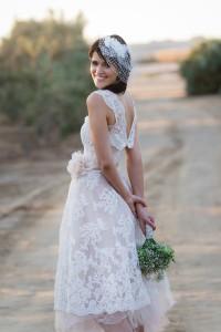 Lelanie's dress by Alana van Heerden Wedding Gowns