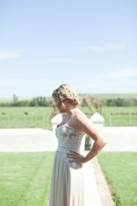 Gwynnedd's Dress by Alana van Heerden