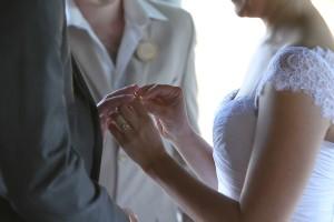 Juané's dress by Alana van Heerden Wedding Gowns