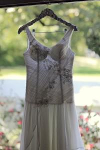 Mareli's Dress by Alana van Heerden