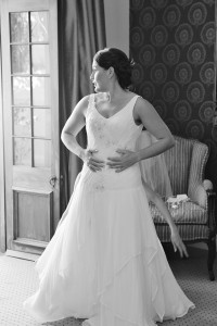 Mareli's Dress by Alana van Heerden