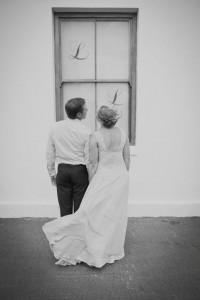 Leonie's wedding dress by Alana van Heerden Wedding Gowns