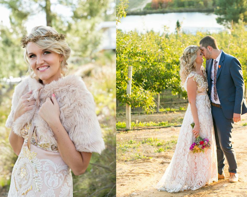 More Wedding Pics