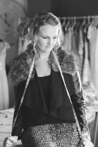 Alana van Heerden Wedding Gowns ~ Studio