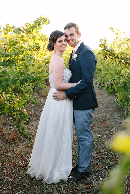 Alana van Heerden ~Wedding Gowns