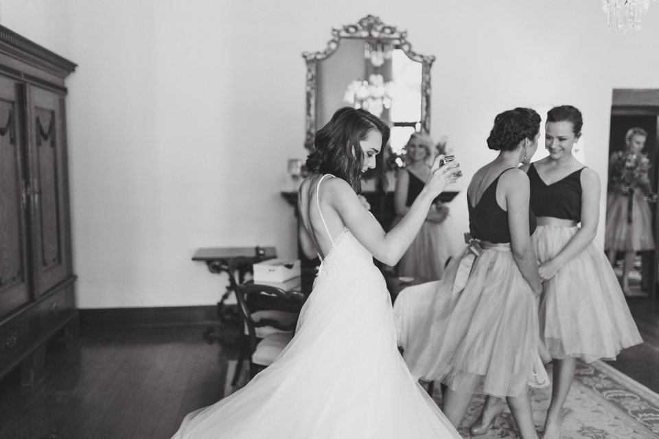 Alana van Heerden Wedding Gowns