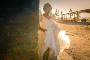 Alana van Heerden Wedding Gowns - Ruvimbo Mutukwa