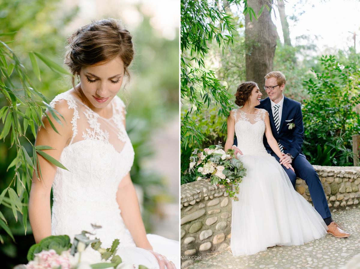 Nina - Yolande Marx Photography - Alana van Heerden Wedding Gowns