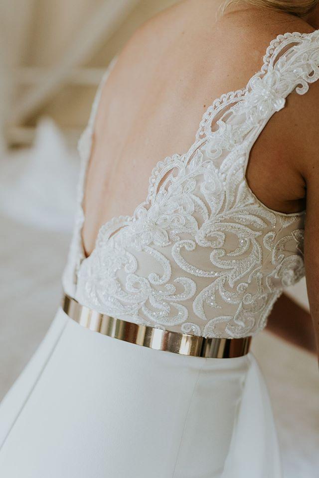 Carien - Alana van Heerden Wedding Gowns