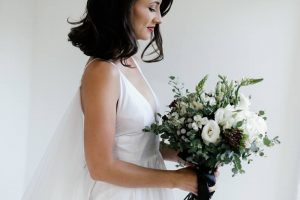 Janette - Alana van Heerden Wedding Gowns