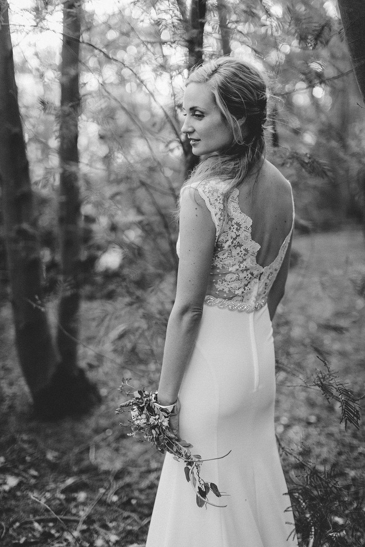 Leonore - Alana van Heerden Wedding Gowns