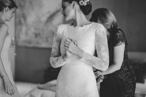 Sophie - Alana van Heerden Wedding Gowns