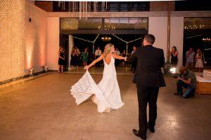 Leandra - Alana van Heerden Wedding Gowns