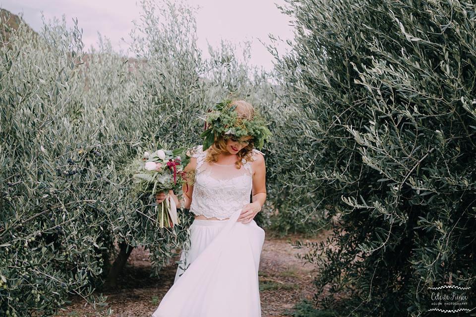 Suzanne Jonker - Alana van Heerden Wedding Gowns